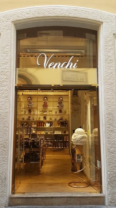 Venchi