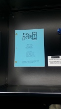 Days of our lives script