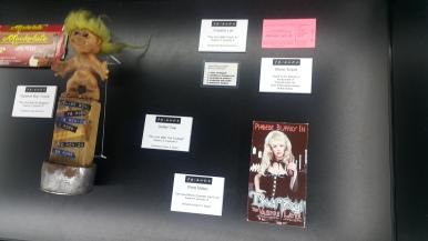 Phoebe's porn movie