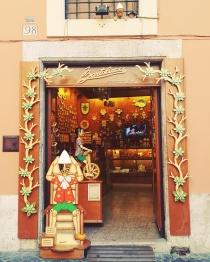 Bartolucci, Rome