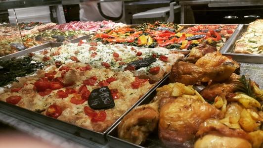 Roscioli Pietro bakery
