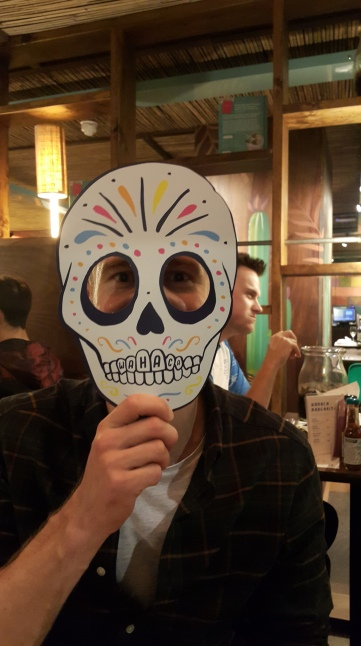 Day of the Dead coming soon
