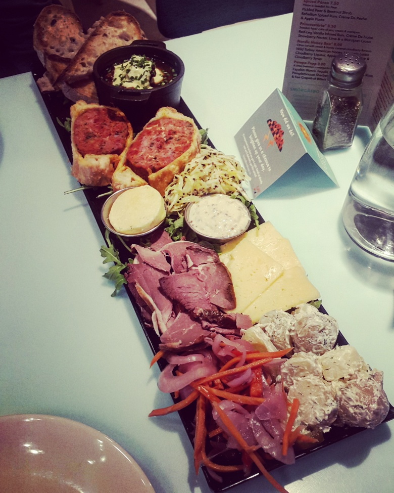 Smörgåsbord