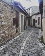 Lefkara village