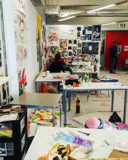 Fine Art Studios