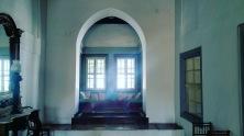 Hadjigeorgakis Kornesios mansion-interior